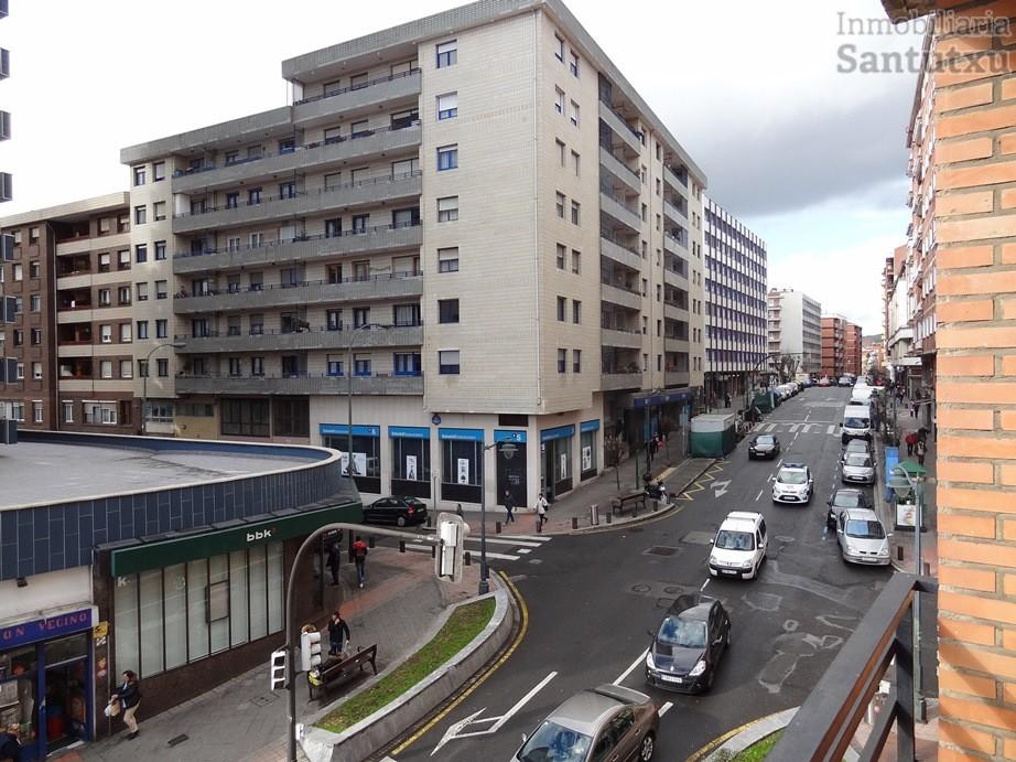 ¡Centro de Santutxu!