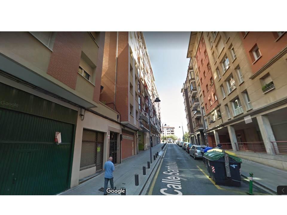 Trastero en la calle Santutxu